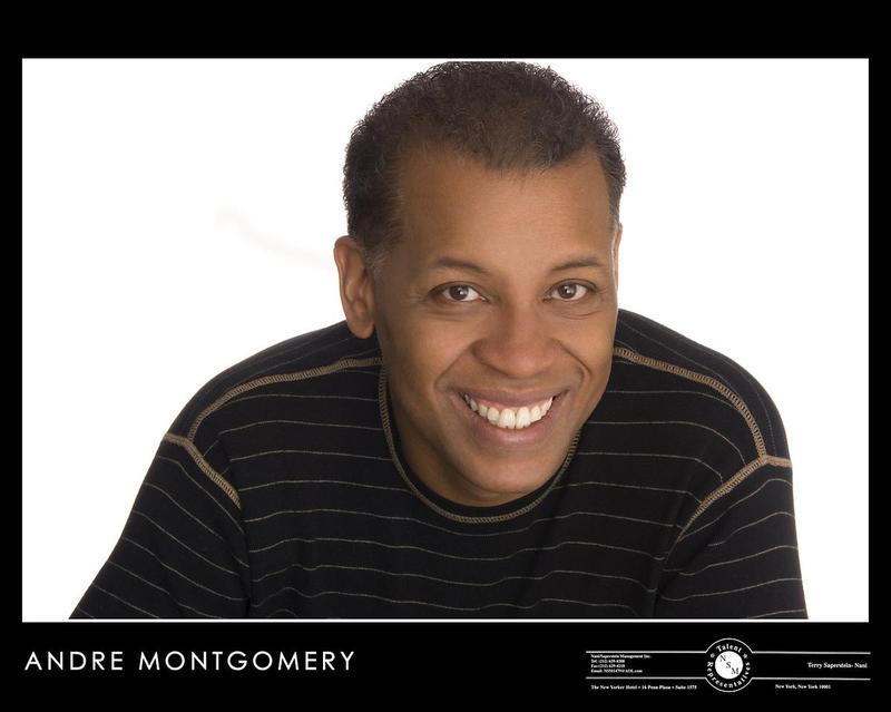 Andre Montgomery