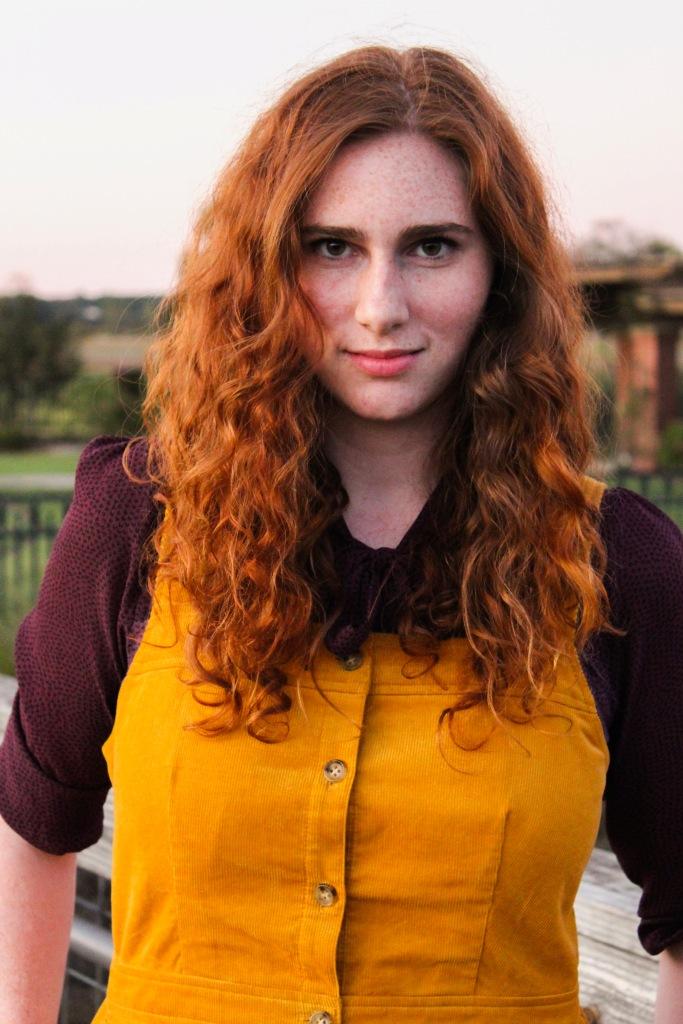 Emma Denson